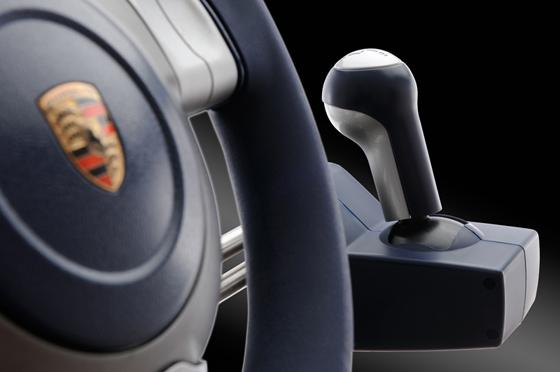 Fanatec Porsche 911 Carrera Wheel – Review – VirtualR.net – Sim