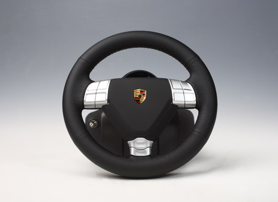 fanatec porsche 911 turbo s wheel review. Black Bedroom Furniture Sets. Home Design Ideas