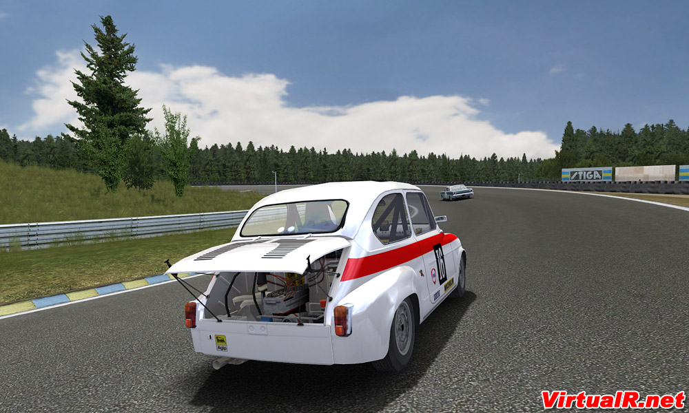 Historic Trans Am Mod 1.0 – Released – VirtualR.net – Sim Racing News