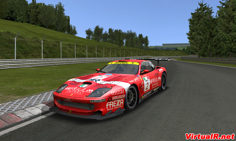How Much Are Maseratis >> GTR Evolution – GTR2GT 1.0 Released – VirtualR.net – Sim ...