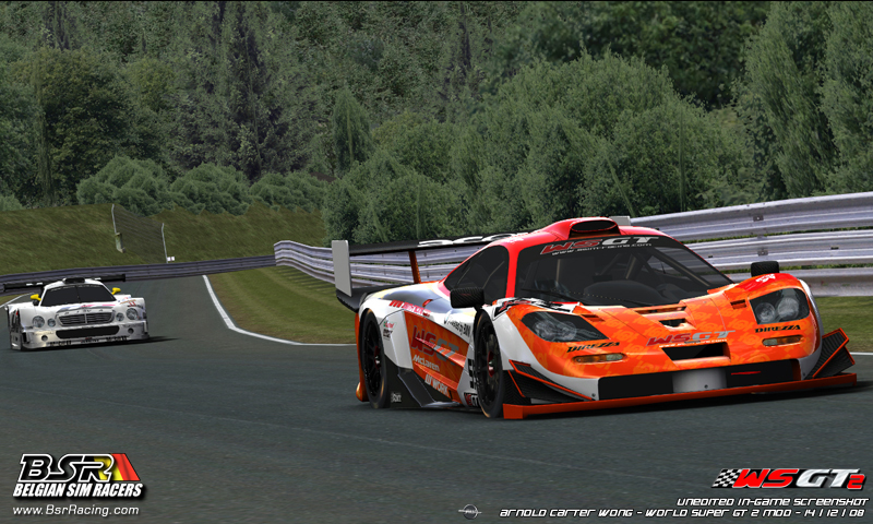 Real Racing Cars List - CARSPART