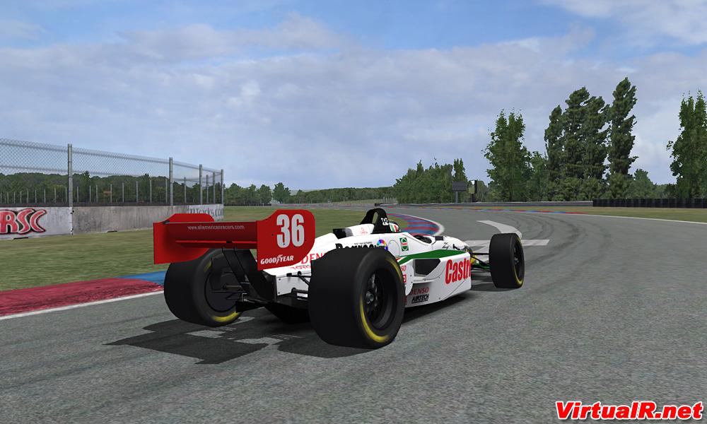Bobby Rahal Toyota >> CART Factor Prologue 1.0 – Released – VirtualR.net – 100% ...