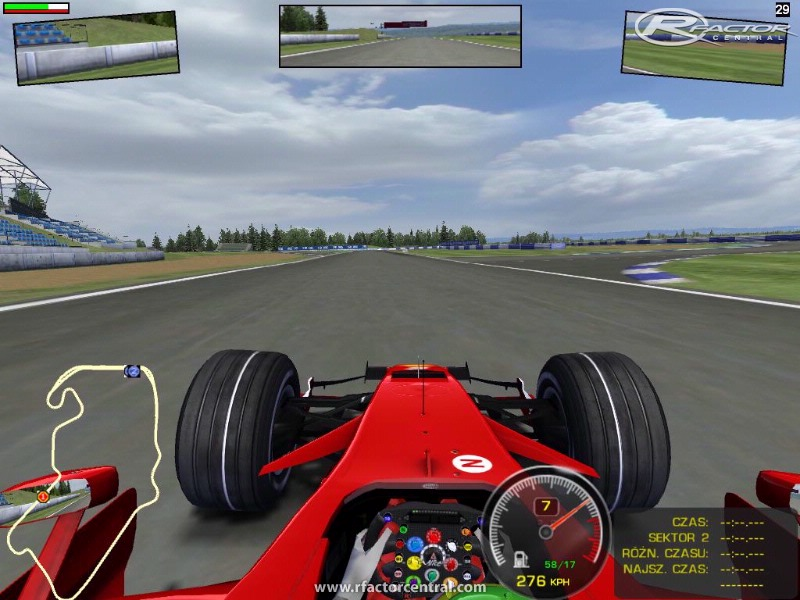 Rfactor map plugin download