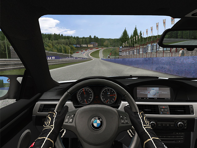 bmw challenge download