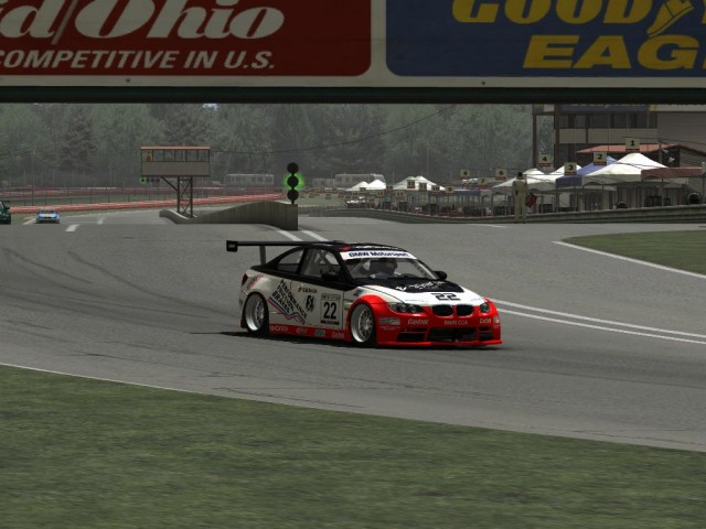 BMW M3 E92 Cup 2009 – Released – VirtualR.net – Sim Racing News