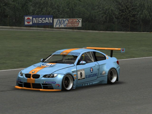 BMW M3 E92 Cup 2009 1.1 – Released – VirtualR.net – 100% Independent ...