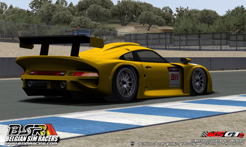 porsche 911 gt1 rfactor rfactor mod porsche 911 gt1 the racing line porsche 911 gt1 for. Black Bedroom Furniture Sets. Home Design Ideas