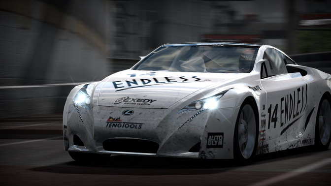 how to change track need for speed