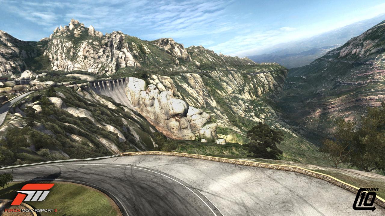 Forza Motorsport 3 – Lots of New Previews – VirtualR net