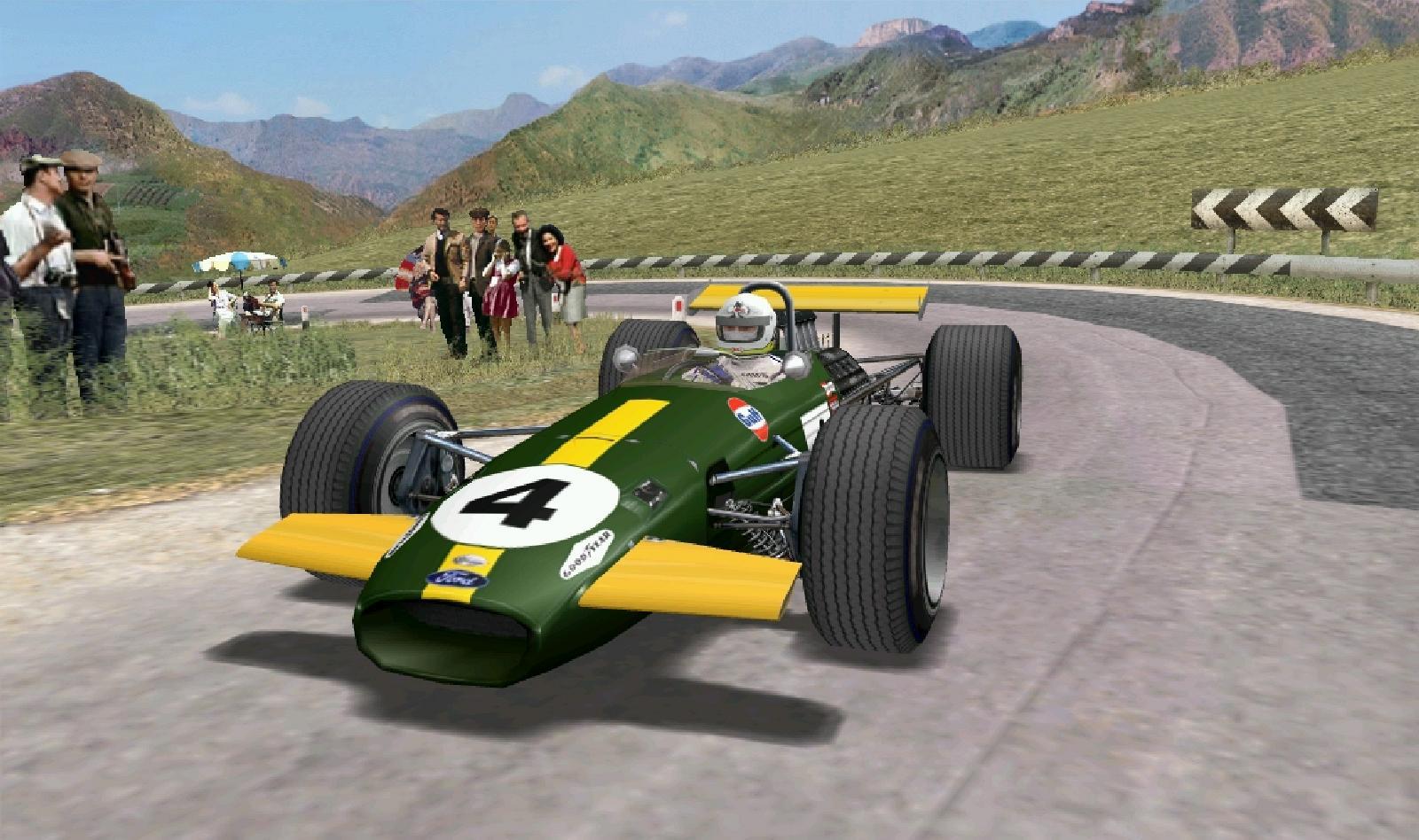 Sim Racing: Sim Racing Reddit