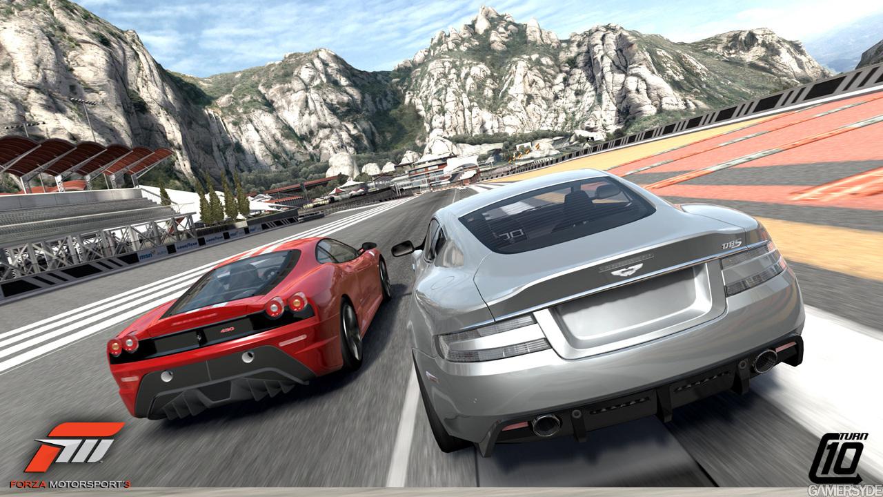 Forza Motorsport 3 Collectors Edition Previews