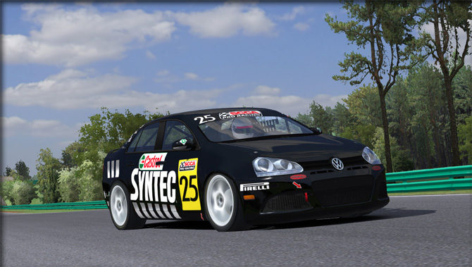 iracingcom  vw jetta tdi previews virtualrnet  independent sim racing news