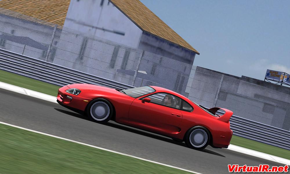 Toyota Supra Mkiv 1 0 Released Virtualr Net Sim