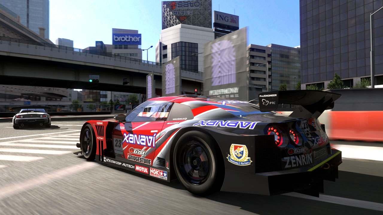 Gran Turismo 5: Gran Turismo 5 - New Screenshots