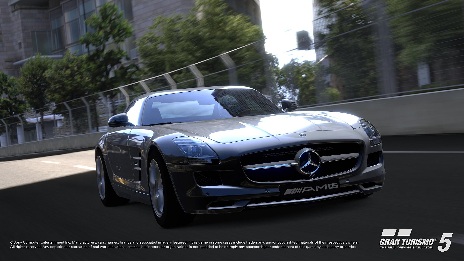 gran turismo 5 new screenshots sim racing news. Black Bedroom Furniture Sets. Home Design Ideas