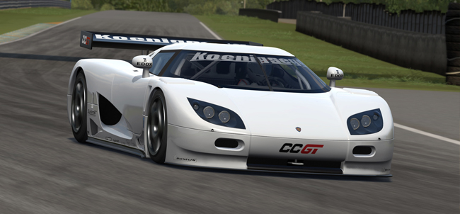 Forza Motorsport 3 Lola Bmw Amp Koenigsegg Previews