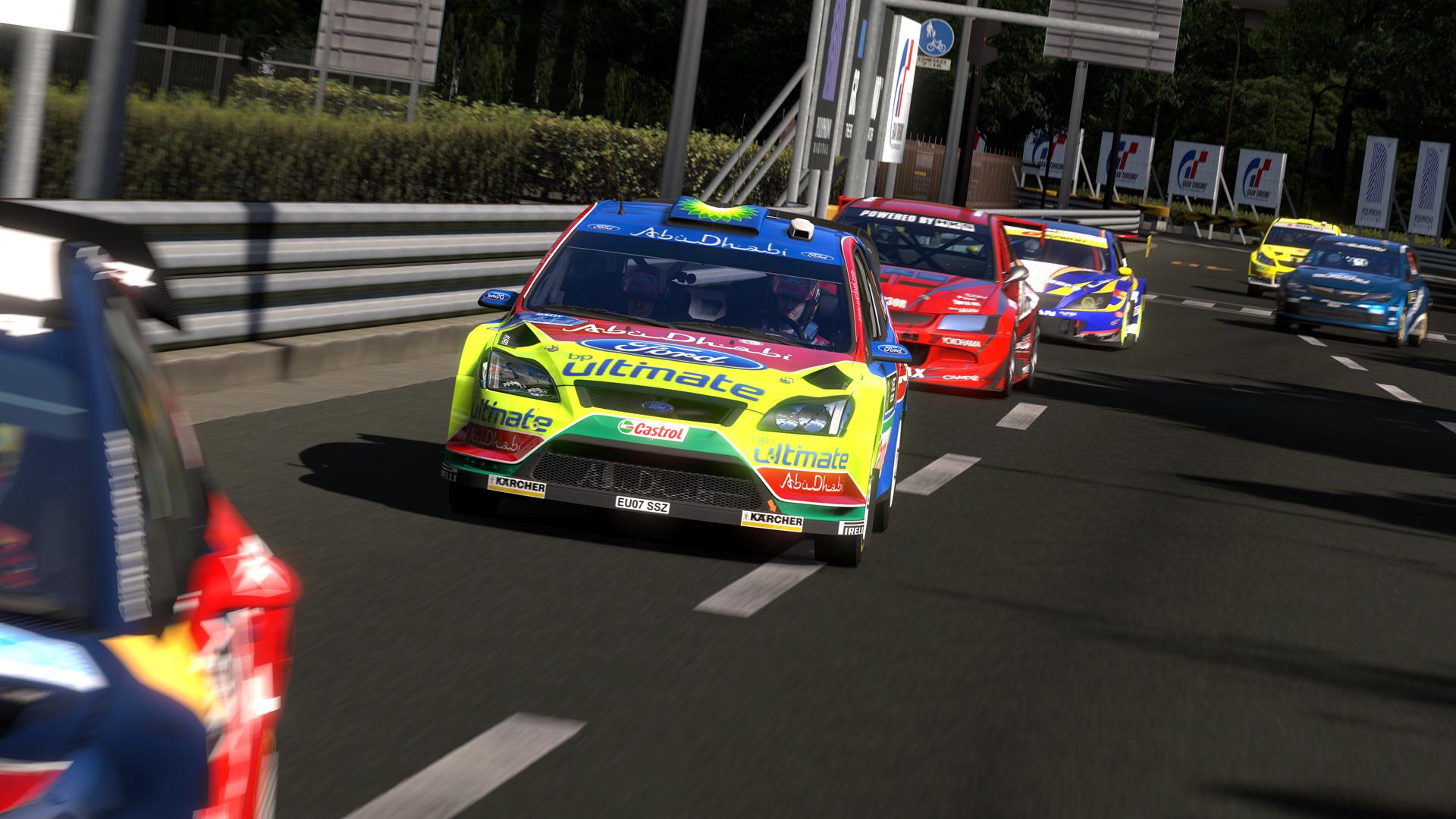 Gran Turismo (automobile)