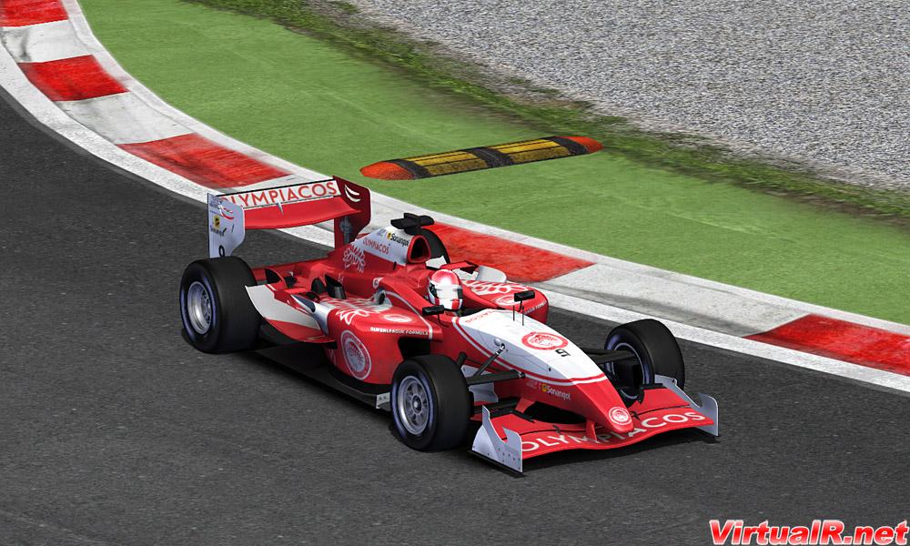Superleague Formula Game Released Virtualr Net 100