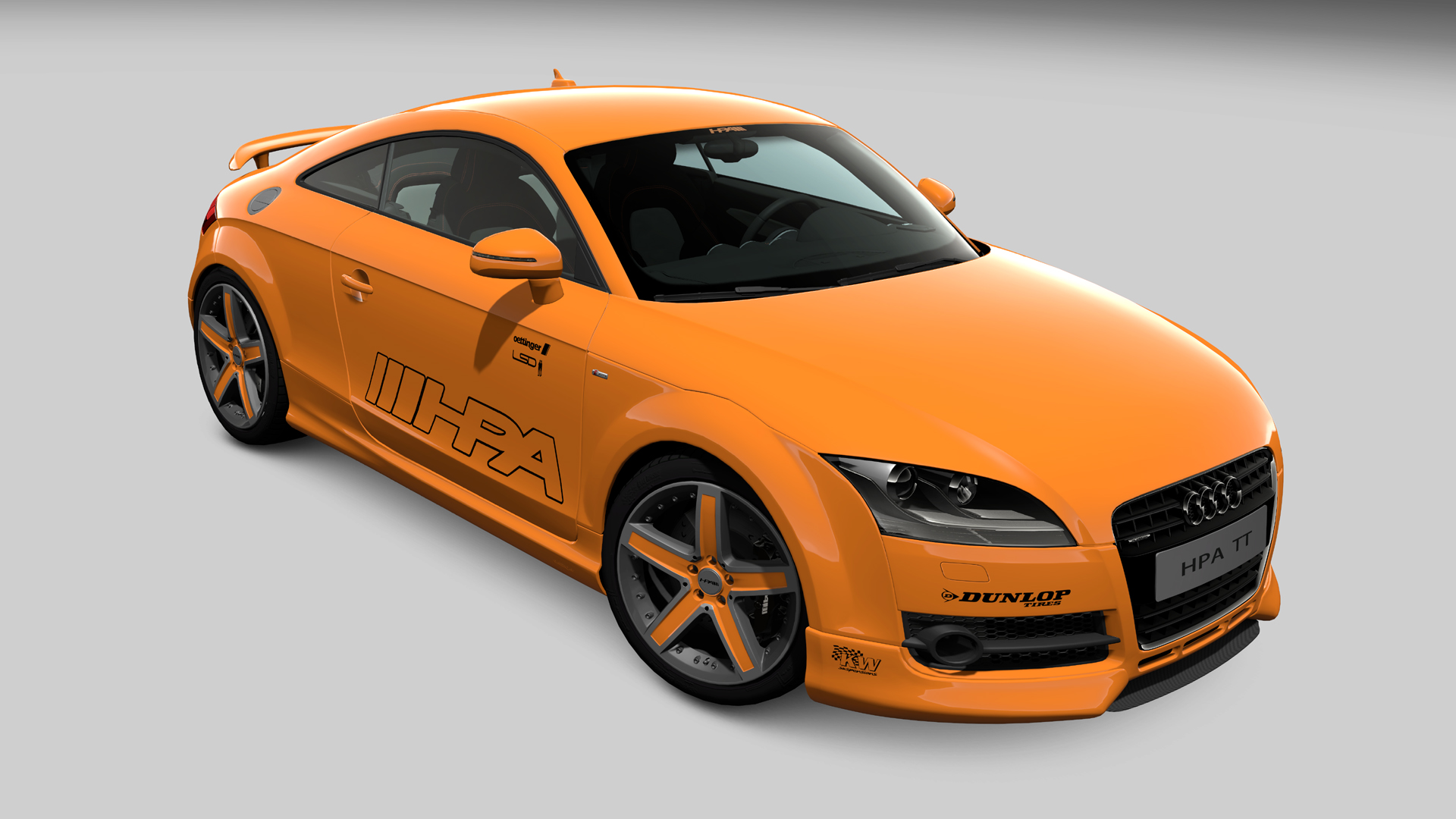 Gran Turismo 5: SEMA Cars Screenshots