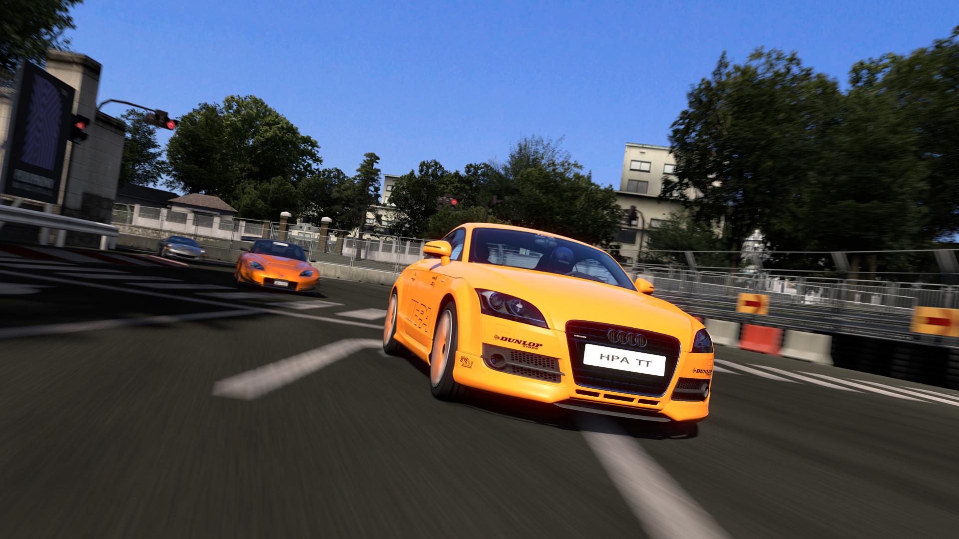 gran turismo 5 sema cars screenshots sim racing news. Black Bedroom Furniture Sets. Home Design Ideas