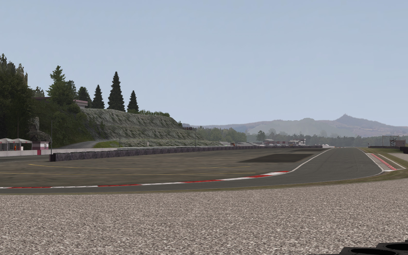 sardinia heights gtr2 mods - photo#26