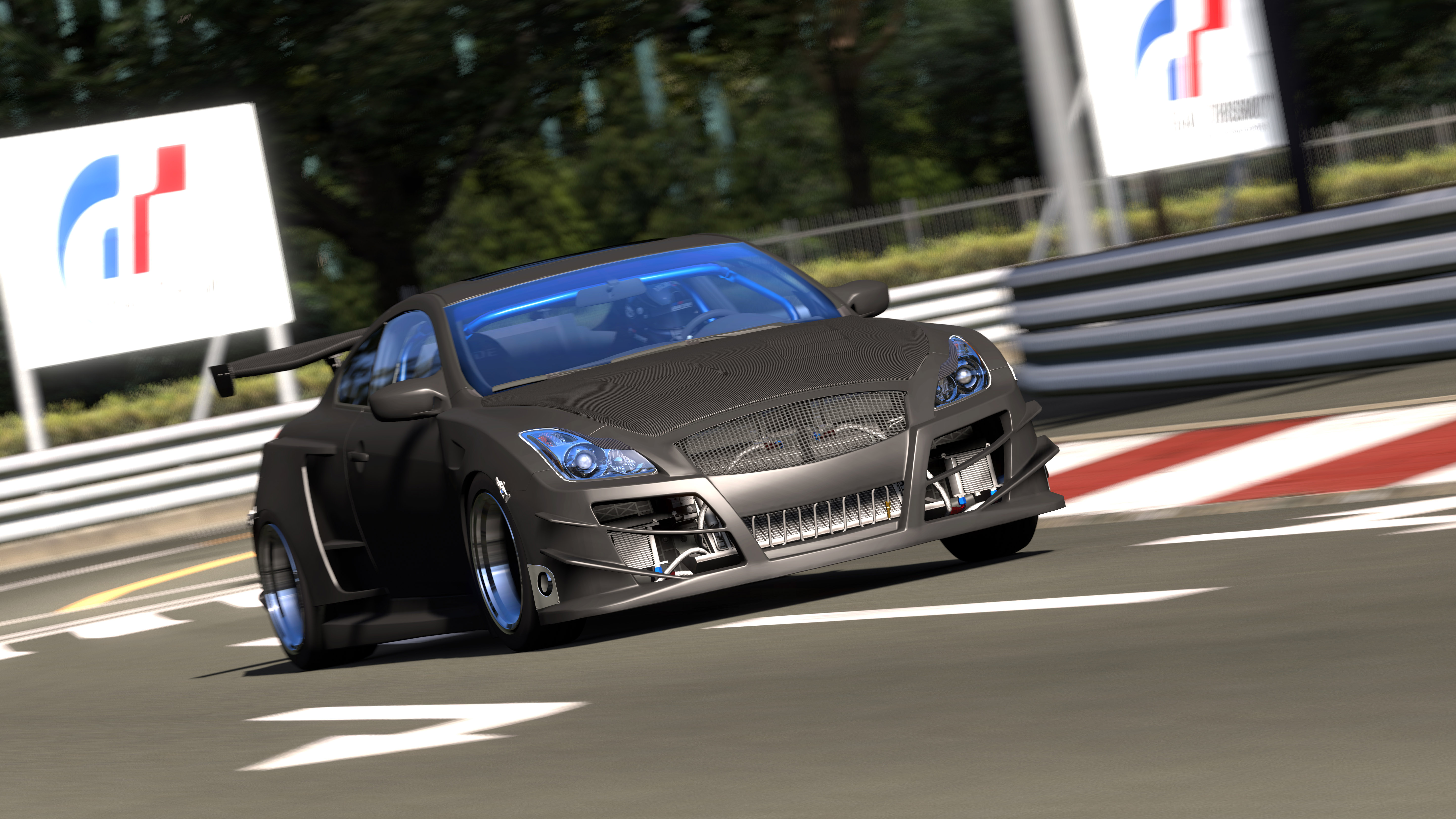 gran turismo 5 ultra high resolution previews sim racing news. Black Bedroom Furniture Sets. Home Design Ideas