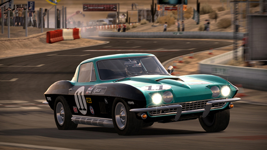 Need for Speed Shift – DLC Pack & Patch 1.02 Released ...