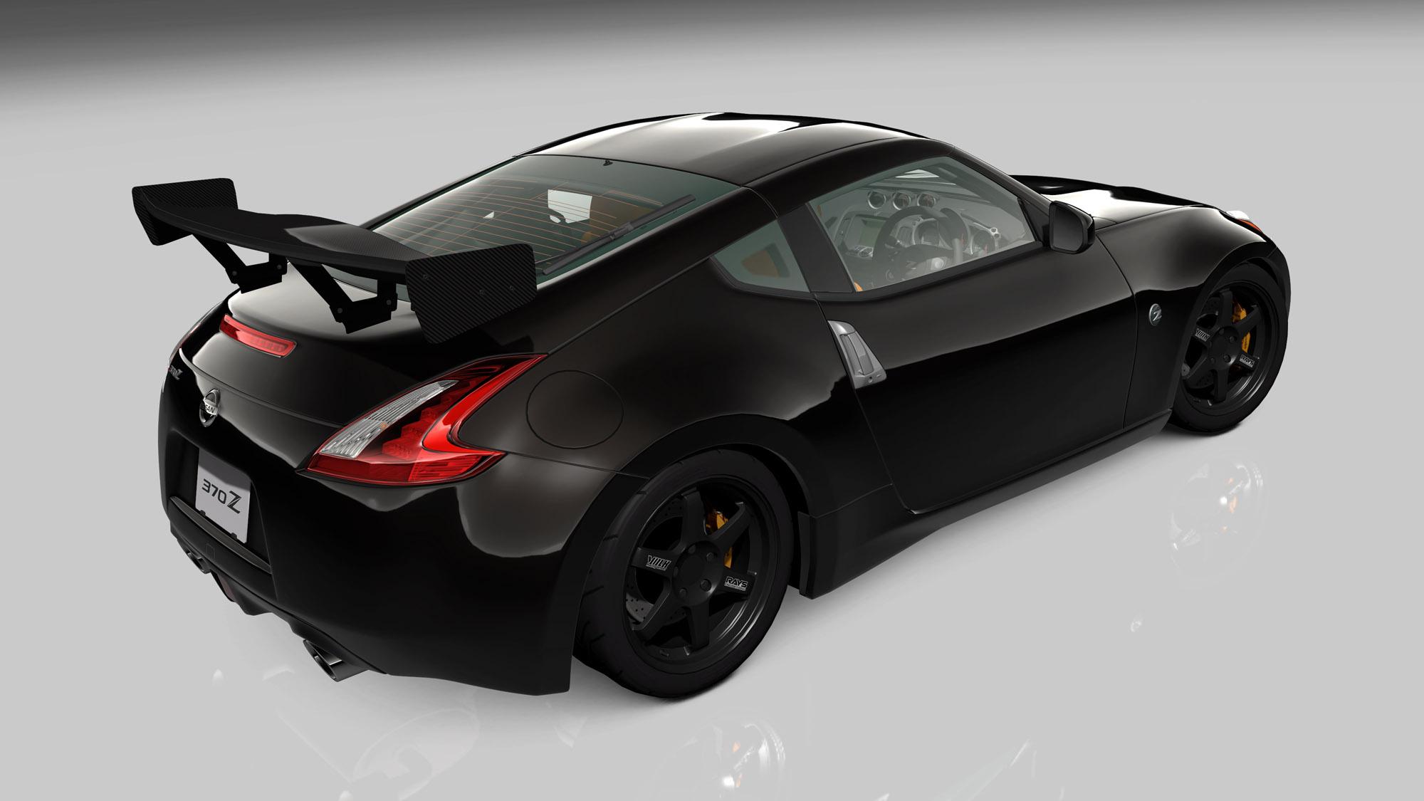 Gran Turismo 5 Gt Academy Demo Coming December 17th