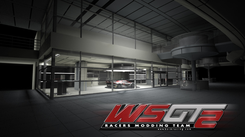 World Super GT 2 – Showroom Previews – VirtualR net – 100