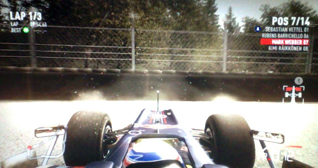 formula 1 2010. F1 2010 has been confirmed to