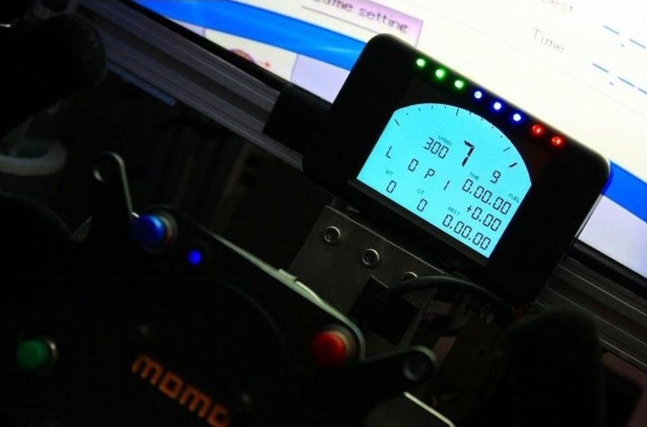 FREX GP – SimConMeter Unveiled – VirtualR net – 100% Independent Sim
