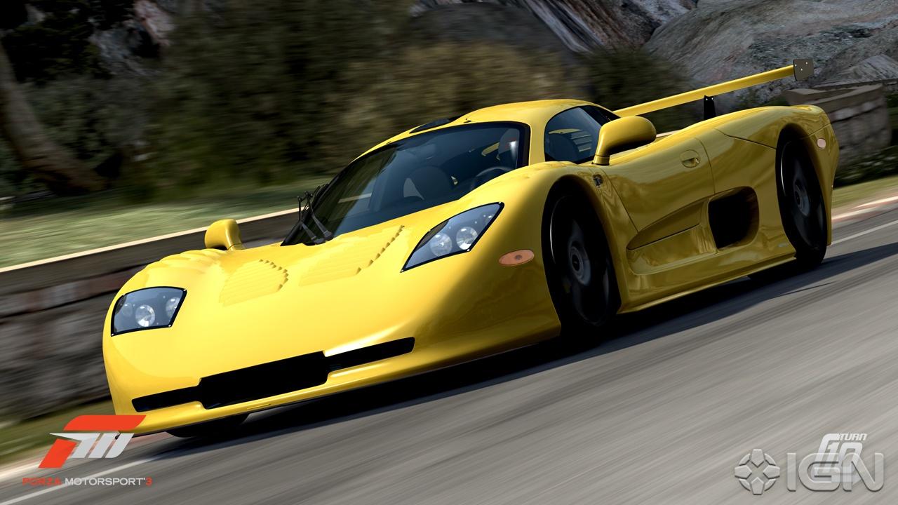 IGCD.net: SSC Ultimate Aero in Forza Motorsport 3  Forza Ssc Ultimate Aero Igcd