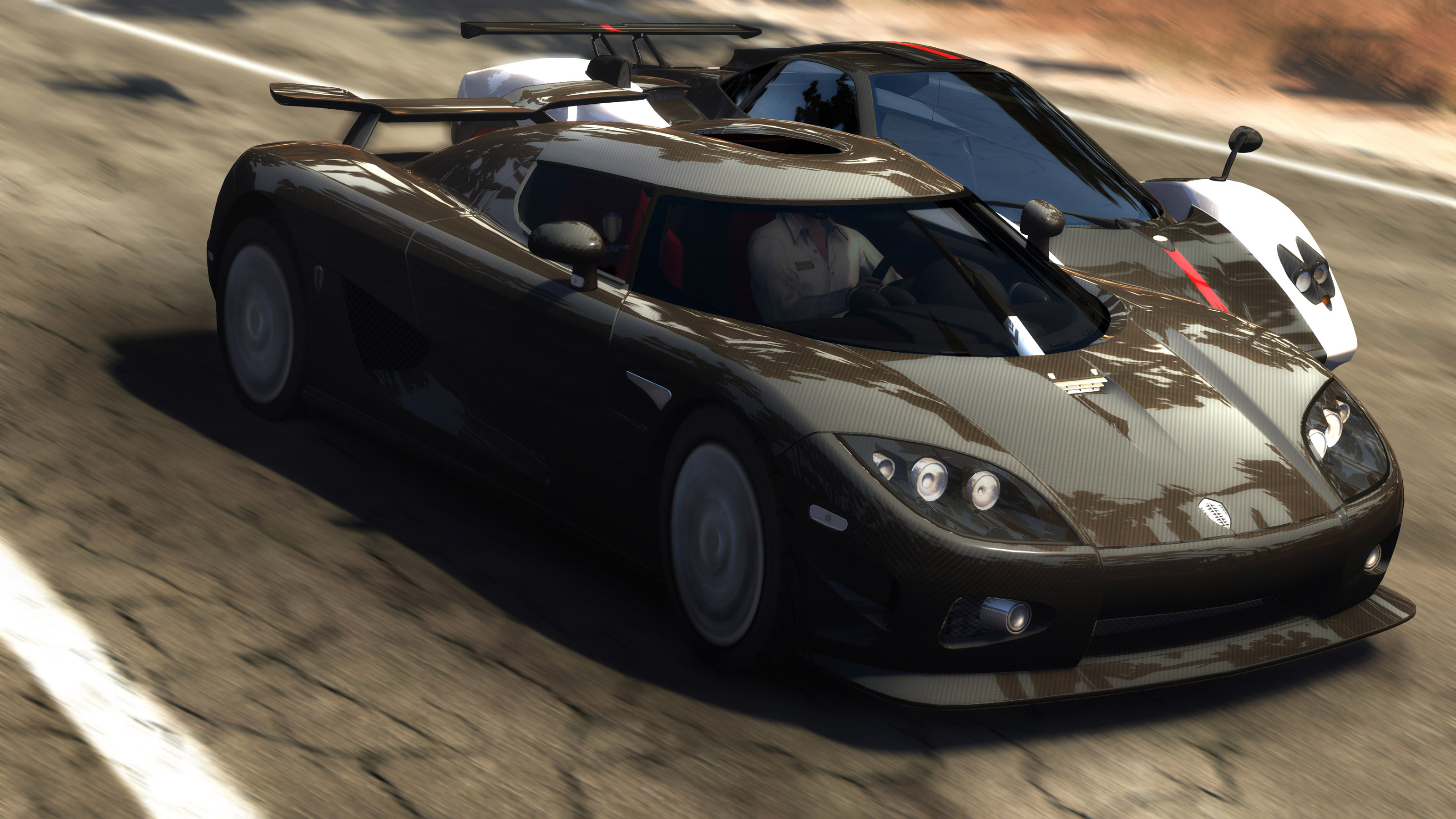 Test Drive Any Car Games