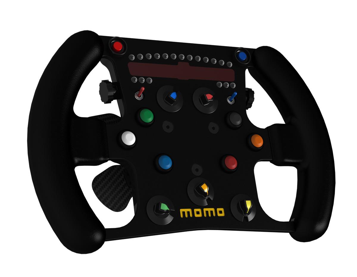 High End Gp2 Steering Wheel Renders Virtualr Net 100