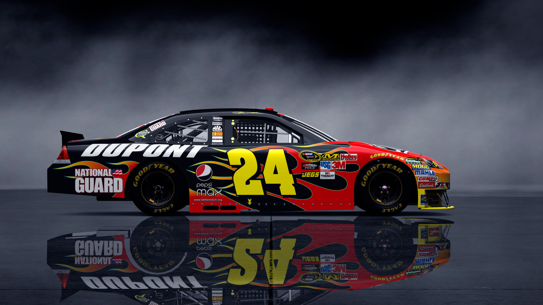 Nascar Racing Games >> Gran Turismo 5 – 18 Megapixel NASCAR Previews – VirtualR.net – 100% Independent Sim Racing News