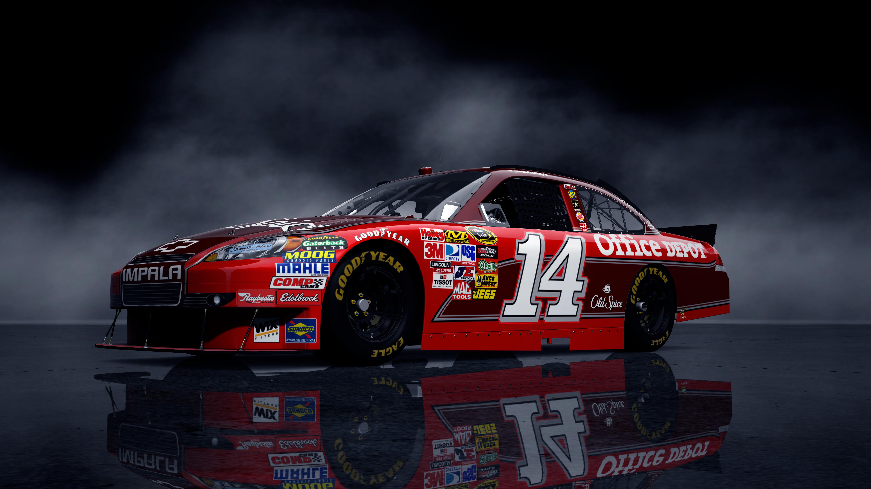 Gran Turismo 5 - 18 Megapixel NASCAR Previews | VirtualR ...