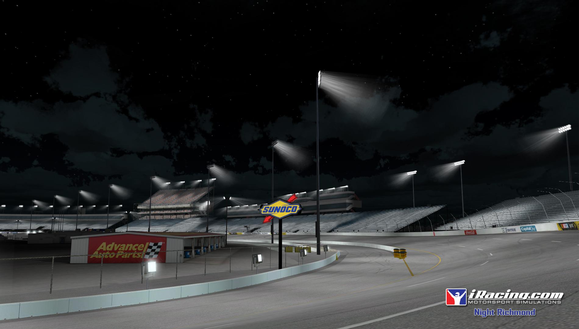 iRacing.com – Richmond Night Racing Previews – VirtualR ...