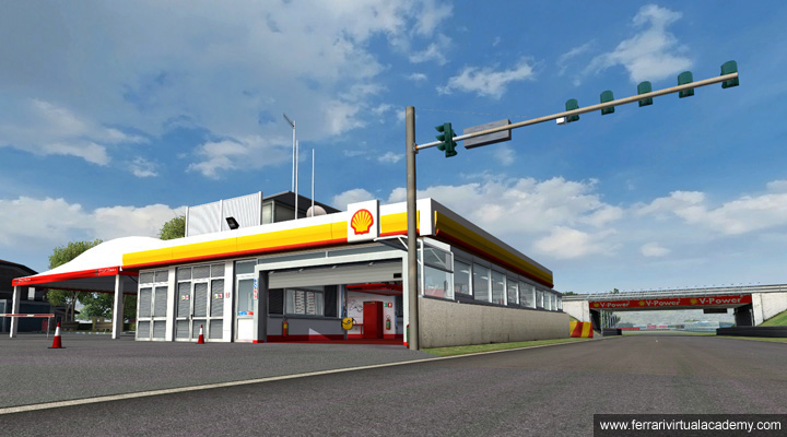 Компания Ferrari анонсировала виртуальную гоночную академию. ВИДЕО - фото