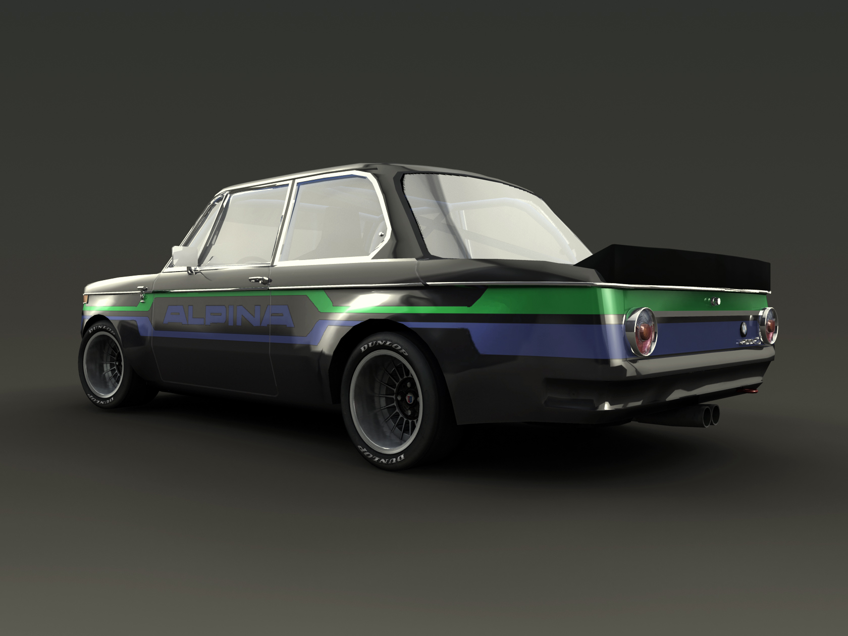 Bmw 2002 Tii Race Car >> BMW 2002 Tii for GT Legends – Lots of New Previews – VirtualR.net – 100% Independent Sim Racing News
