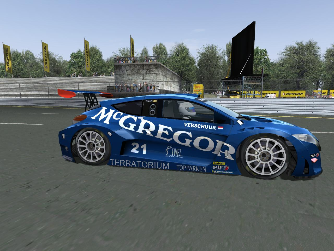 2010 Megane Eurocup Open Beta Released Virtualr Net