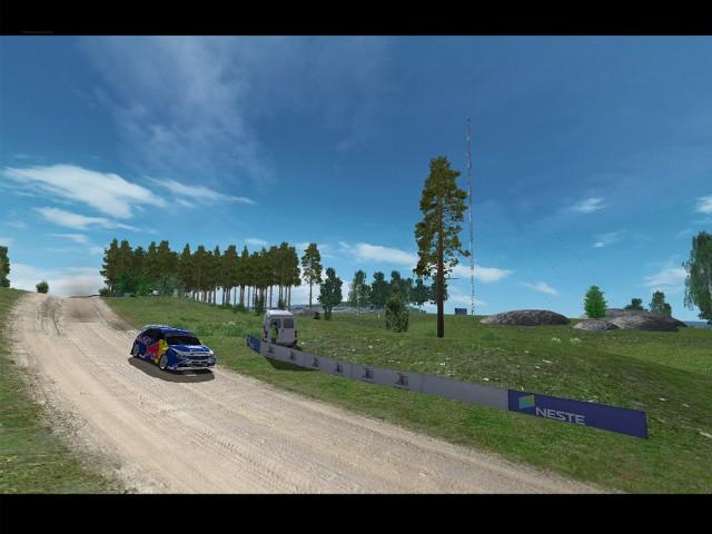 Rally Mod For Gtr2