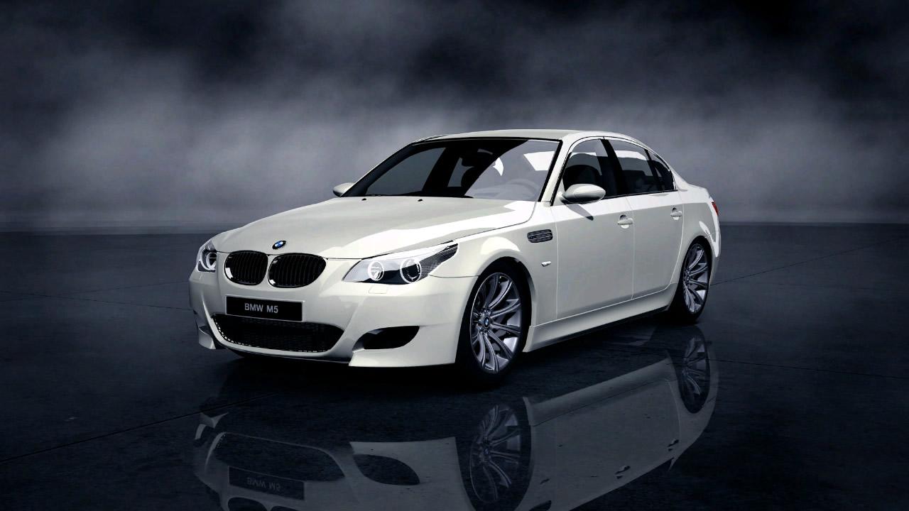 BMW I Series >> Gran Turismo 5 – First Monaco Previews – VirtualR.net – Sim Racing News