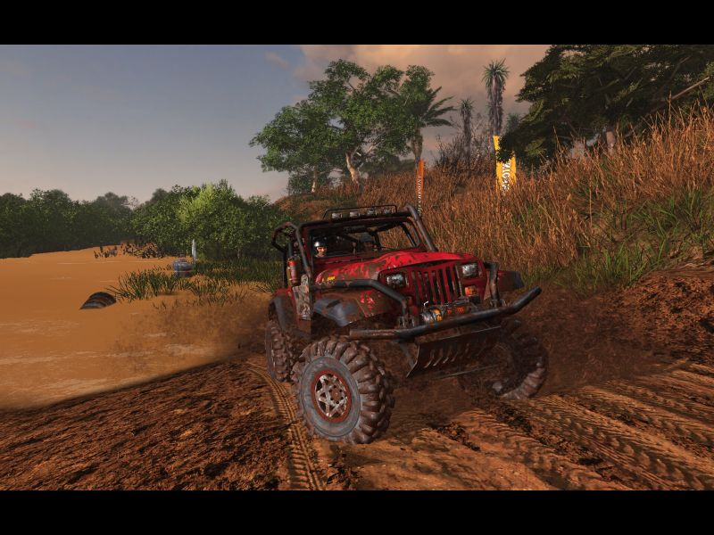 Off Road Drive Plenty Of Previews Virtualr Net Sim