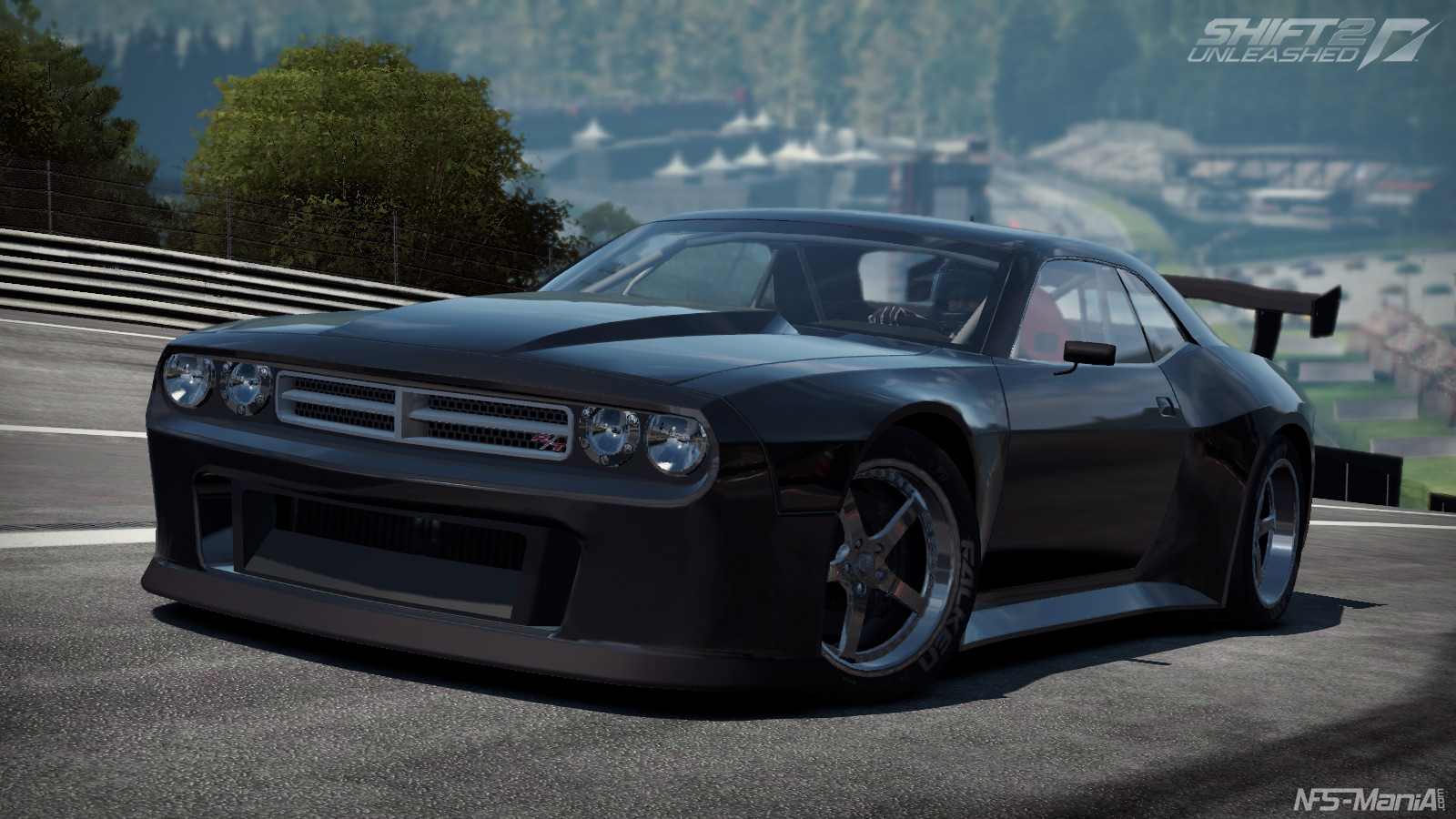 Need For Speed Shift 22 New Previews Amp London Event