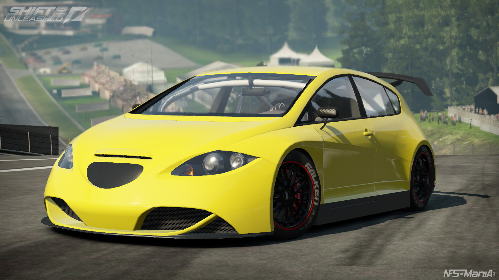 need for speed shift 2 50 new previews sim racing news. Black Bedroom Furniture Sets. Home Design Ideas