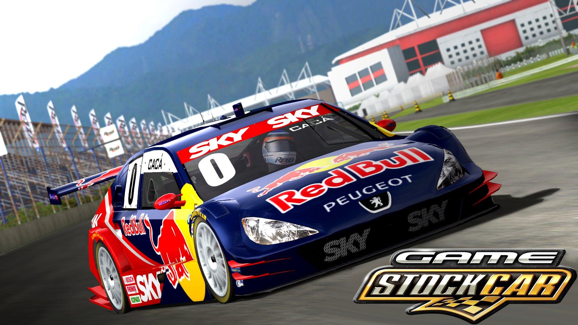 Game Stock Car By Reiza Studios Announced Virtualr Net