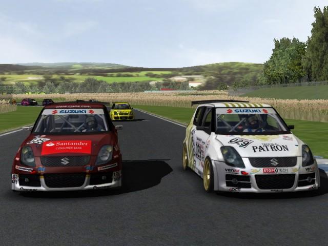 Suzuki Swift Sport For Gtr2 Released Virtualr Net 100