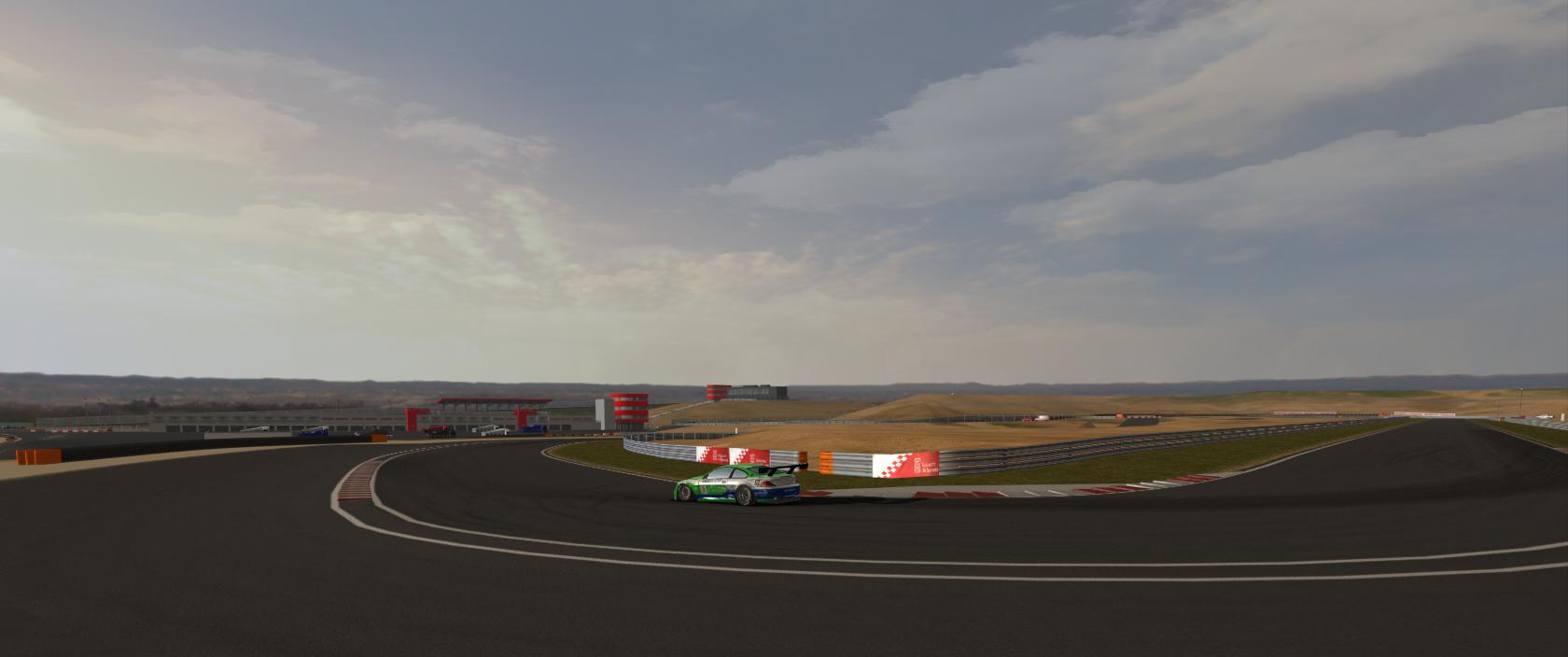 Circuito Navarra : Circuito de navarra u previews u virtualr u independent