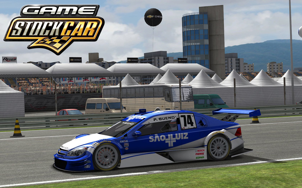 Game Stock Car – Review – VirtualR net – 100% Independent