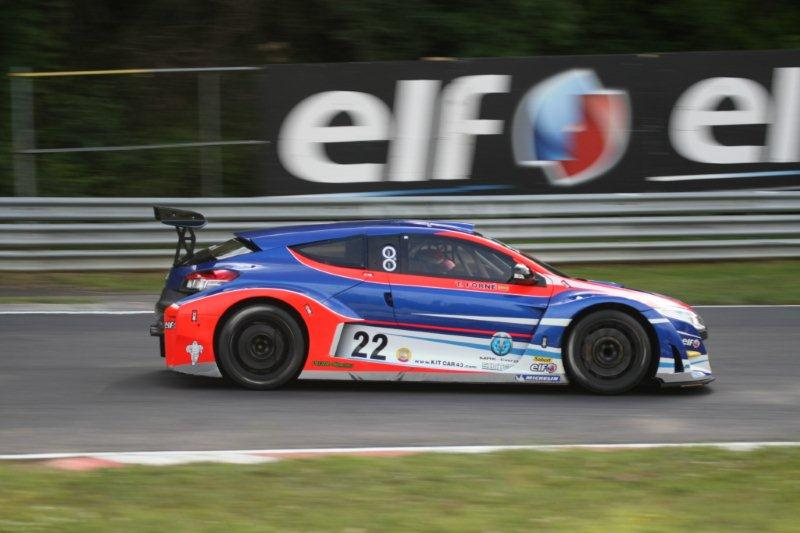 Mak Corp On Megane Eurocup Car Photos Virtualr Net